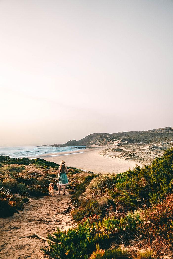 Praia Amoreira Portugal