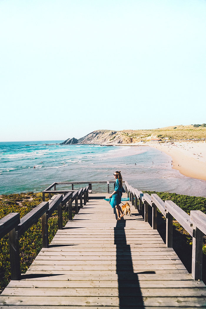 Praia Amoreira