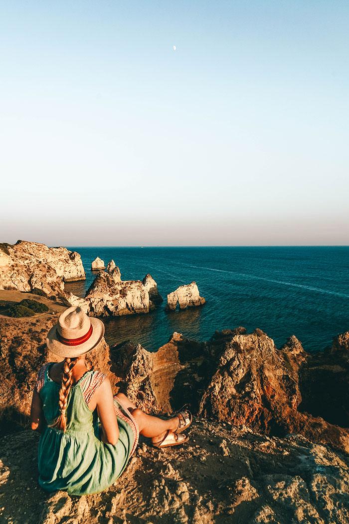 Praia dos tres Irmaos Christine Neder