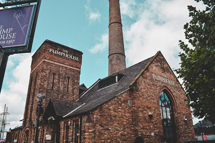 Pump House Liverpool