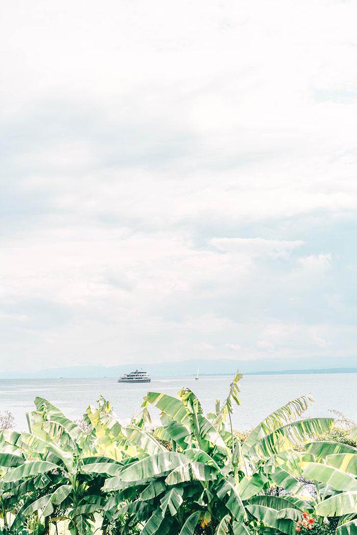 Schiffsfahrt