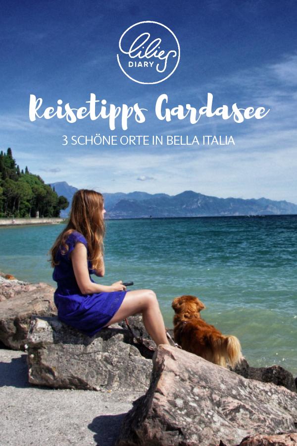 Urlaub am Gardasee Tipps