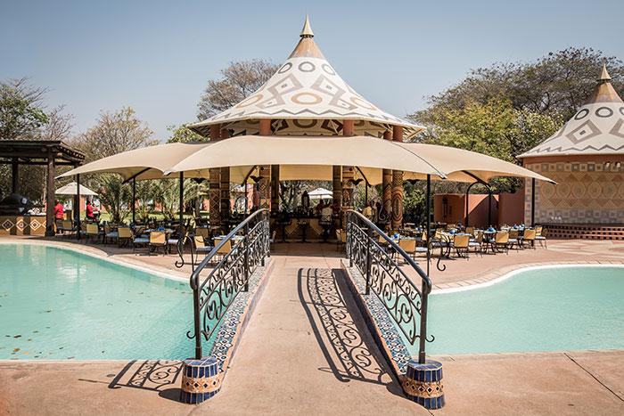 Afrikafeeling AVANI Resort