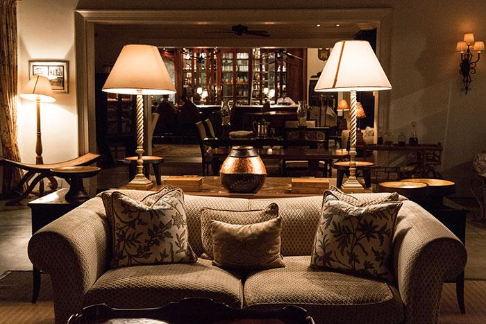 Bar Royal Livingston