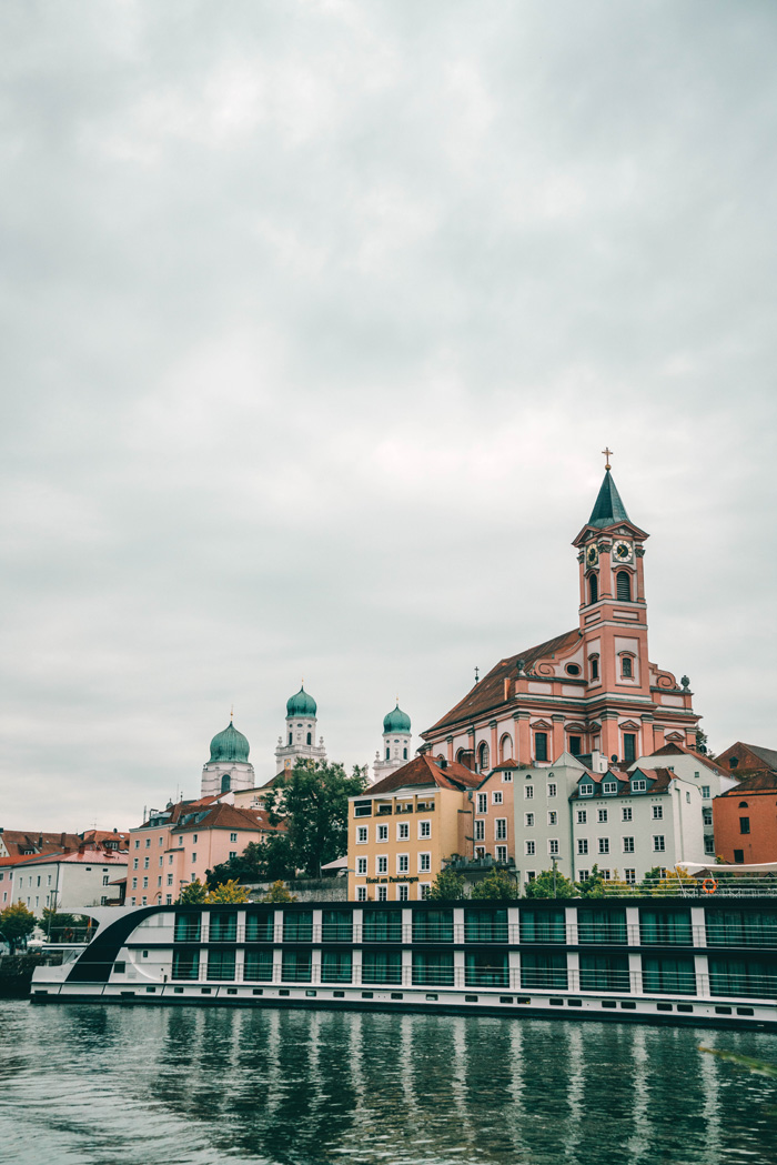 Passau Reisetipps