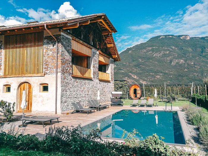 Grieserhof Südtirol