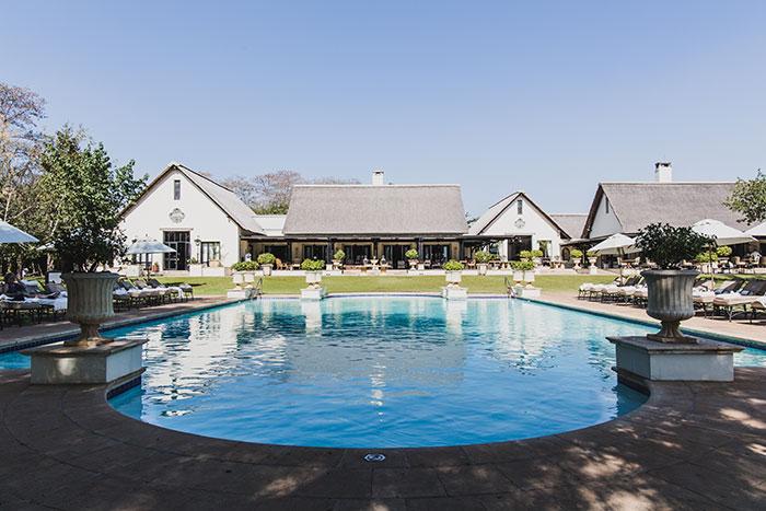 Hotel Anantara Royal Livingstone Sambia