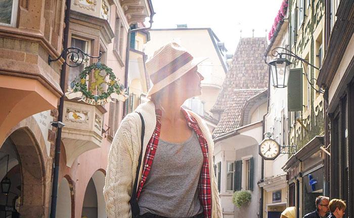Innenstadt Christine Neder Gasse