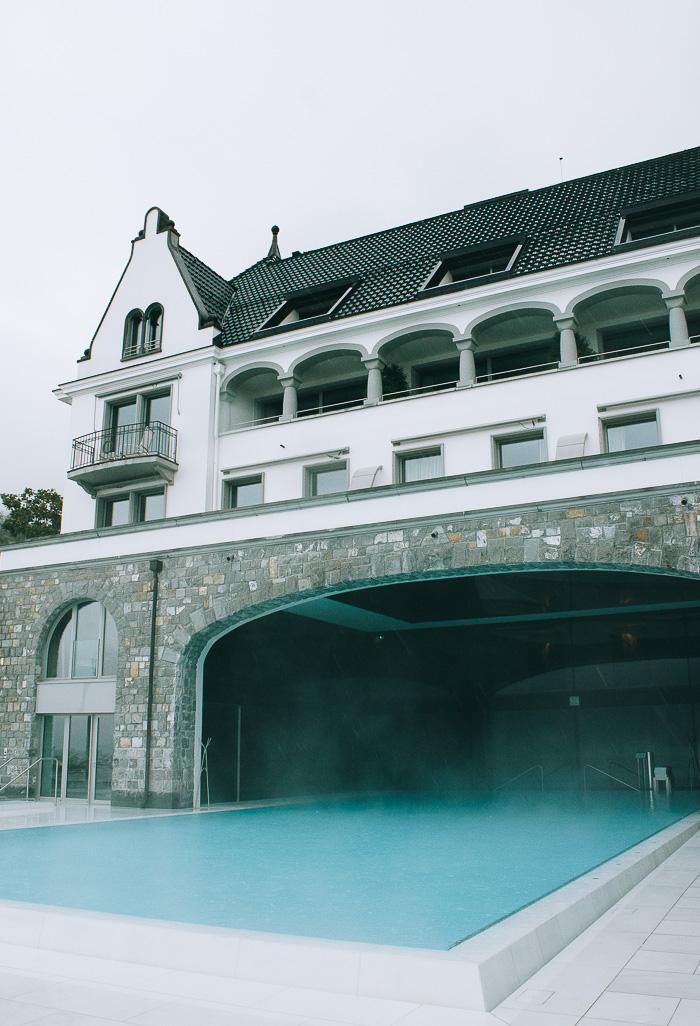 Schlosshotel Park Hotel Vitznau