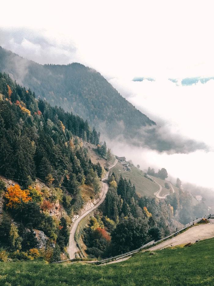 Meraner Land Südtirol