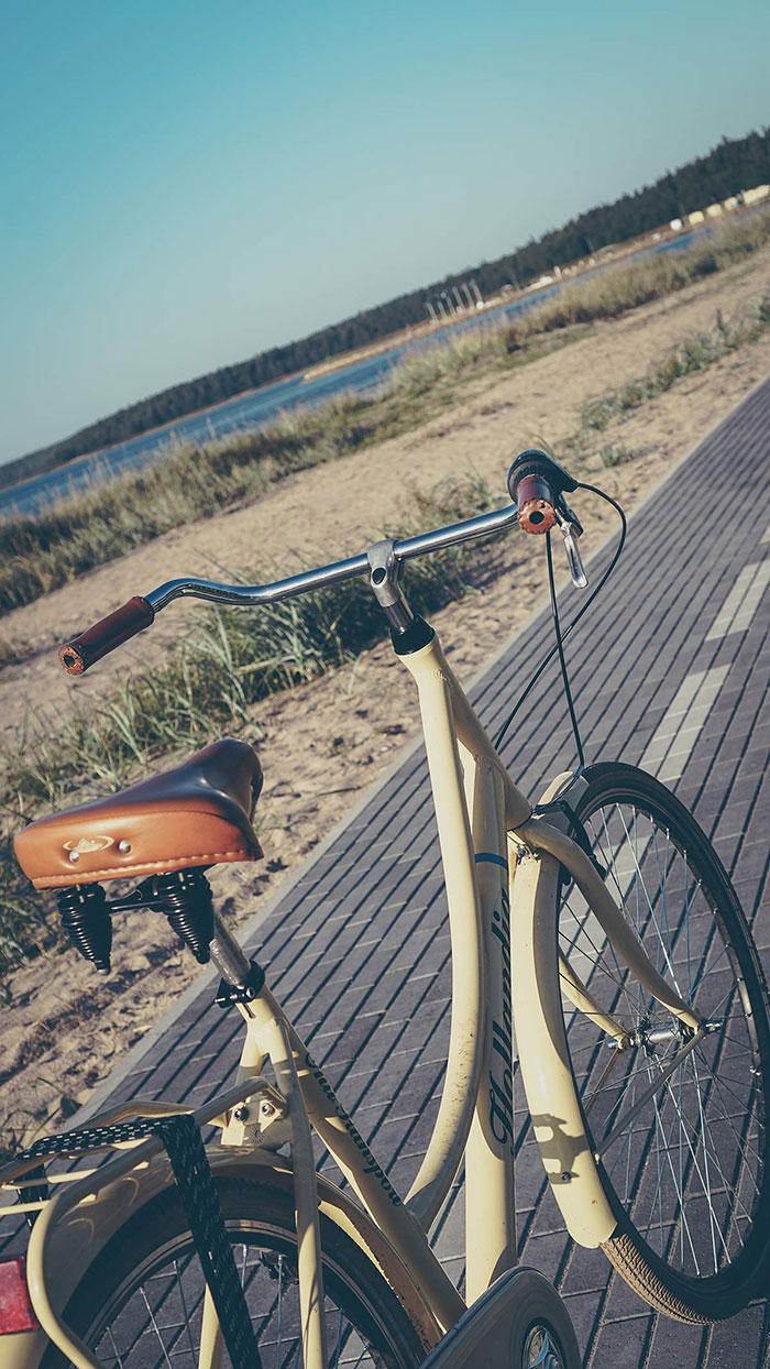 Radtour Fahrrad