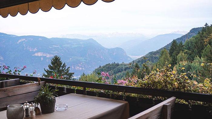 Restaurant Apollonia