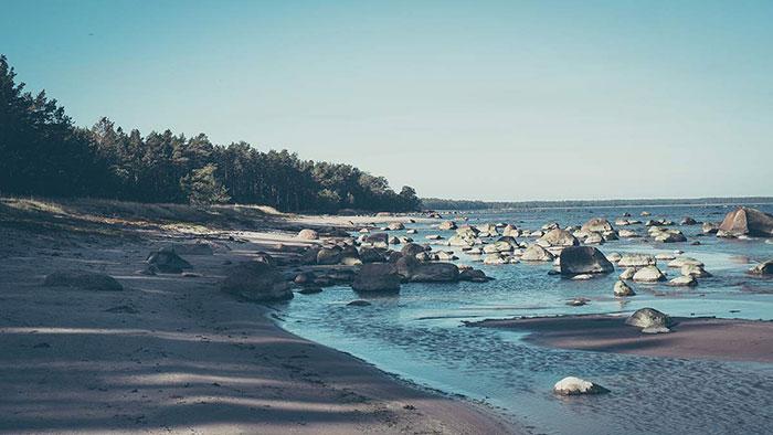 Strand Estland