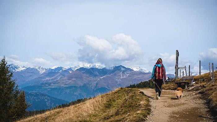 Wandern Christine Neder