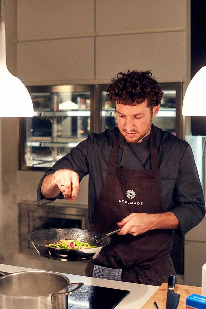 Cooking Concierge Soulmade