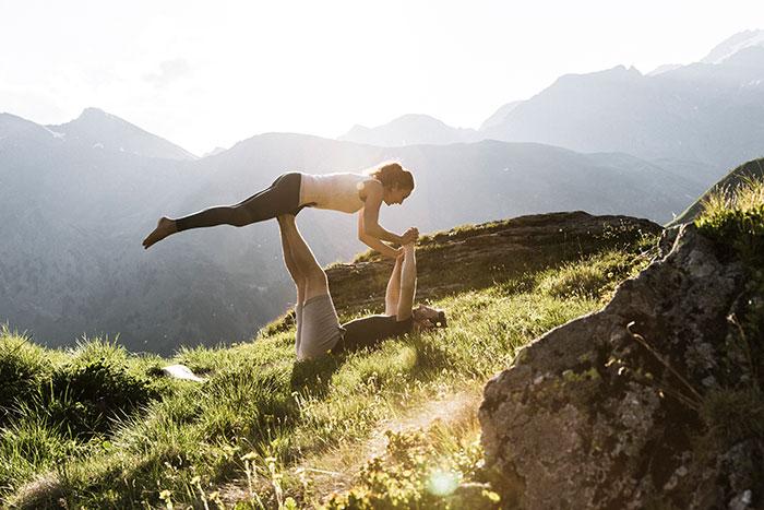 Silena Hotel Acro Yoga