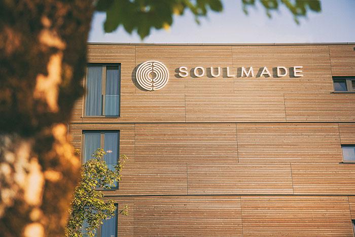 Soulmade Fassade