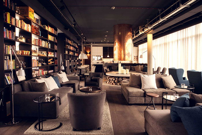 Soulmade Living Room