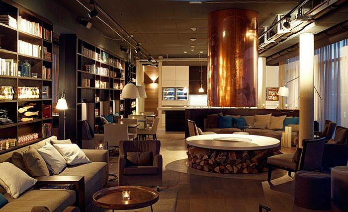 Soulmade Livingroom