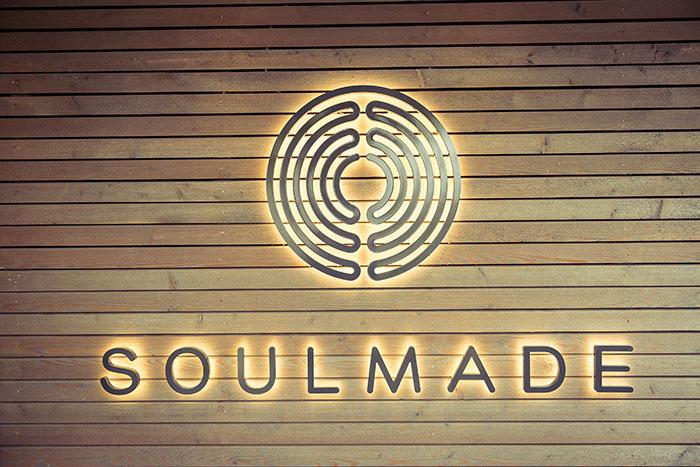 Soulmade Logo