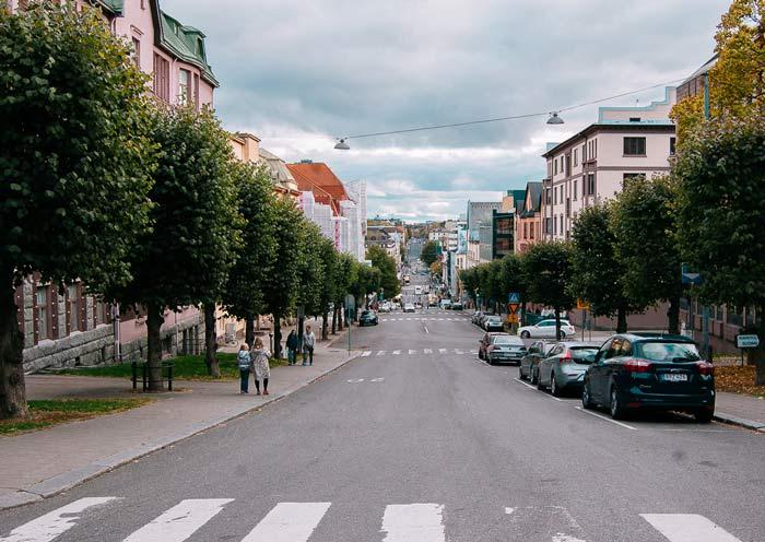 Turku Finnland