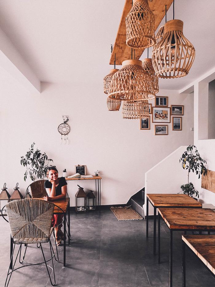 Café-Taghazout