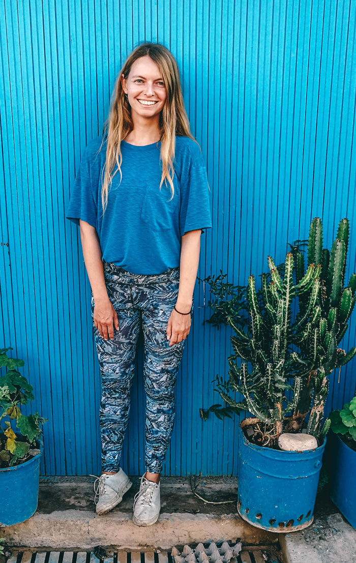 Christine-Neder-Marokko
