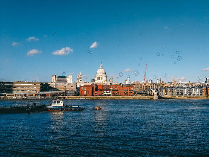 London Reisetipps
