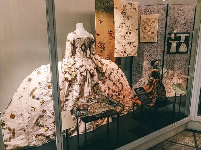 Modegeschichte