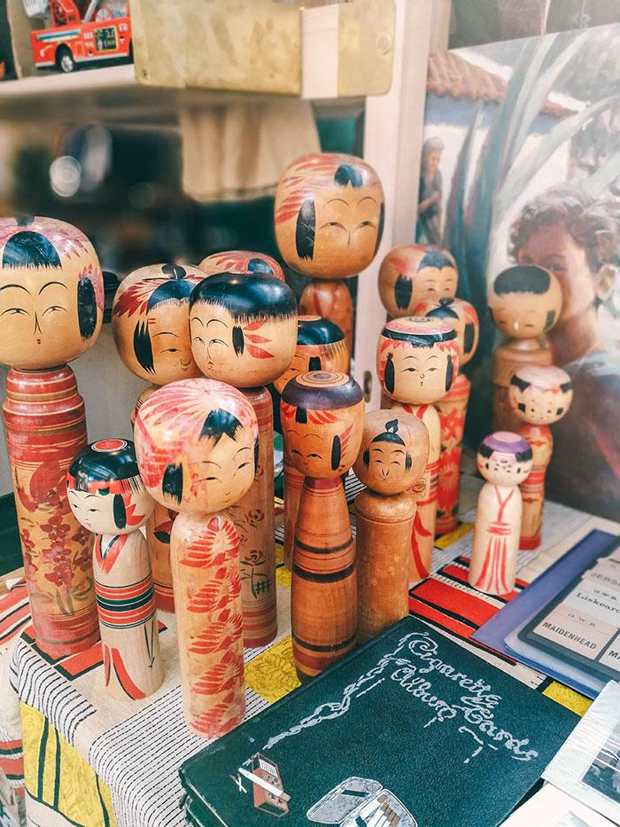typisch finnische souvenirs