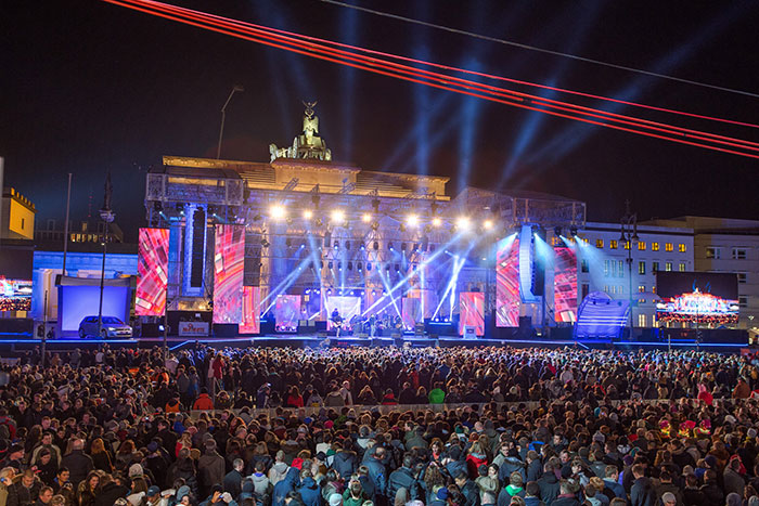 Silvester Berlin