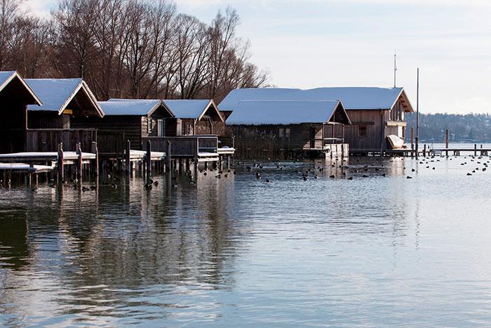 Starnberg See