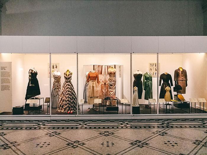 V&A Mode Museum