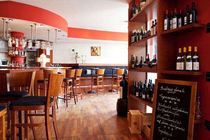 Weinwirtschaft-Wismar
