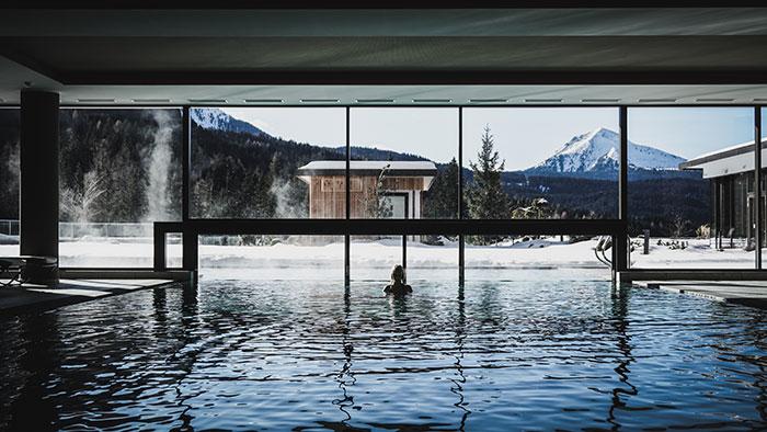 Hotel Cristal Pool
