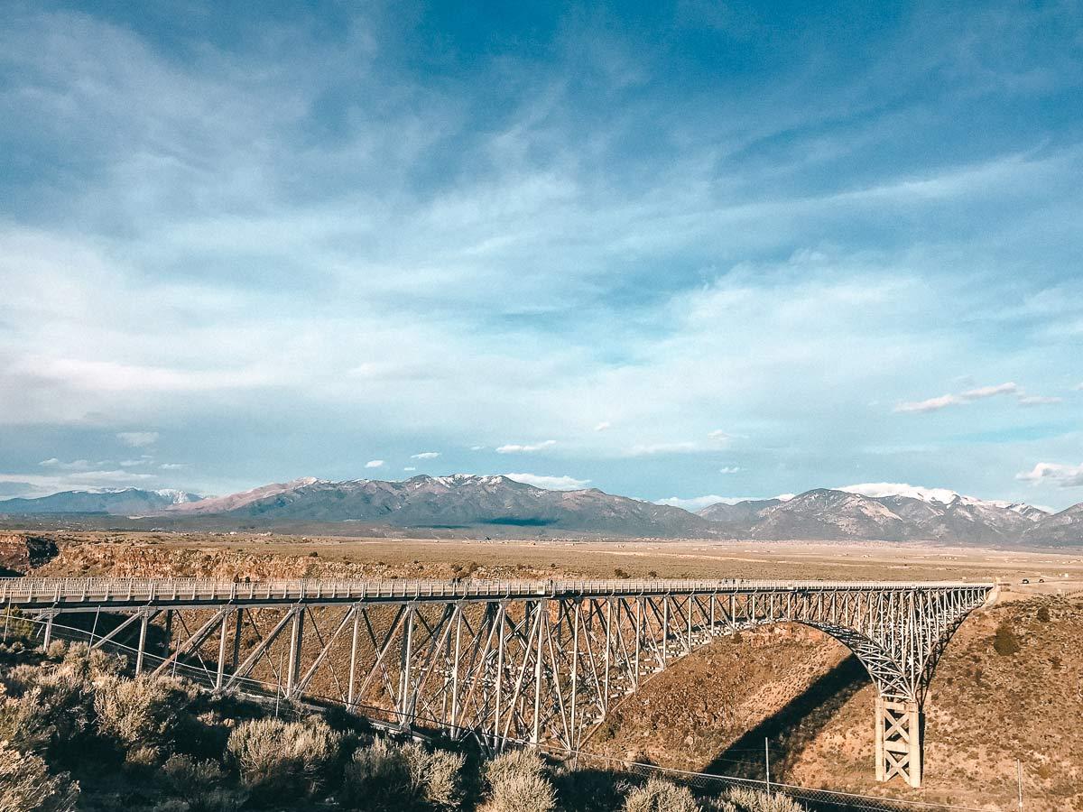 landschaft amerika roadtrip