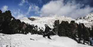 Skistunde Tipps für Obereggen