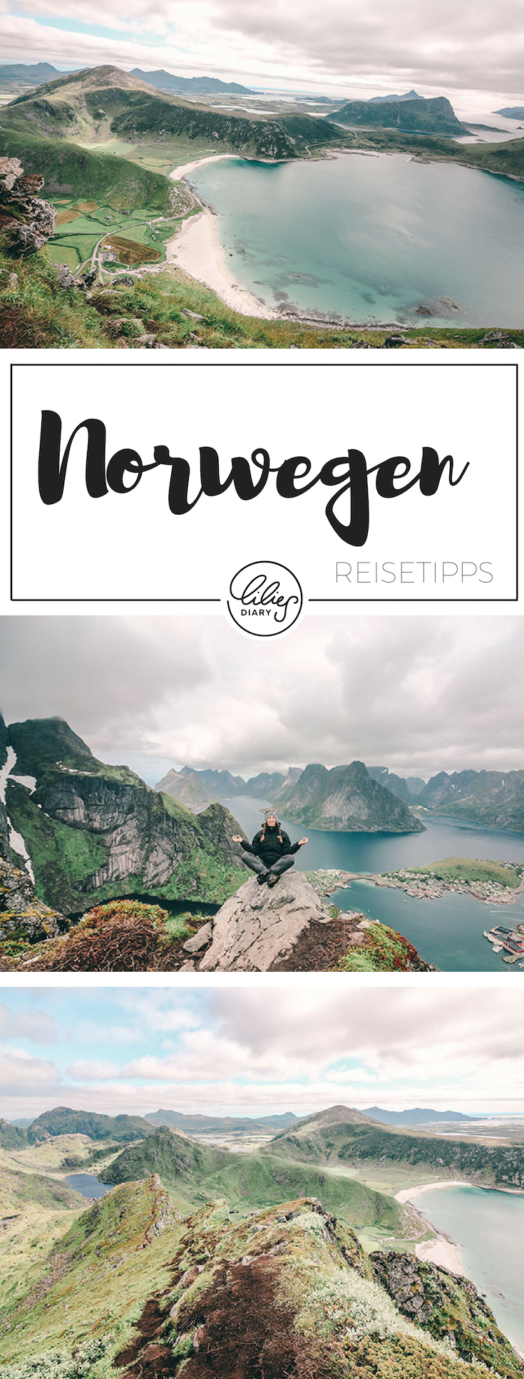 Tipps Norwegen Wandern