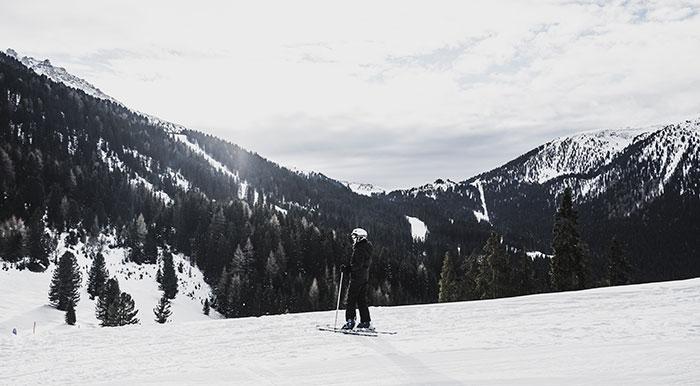 Tour Skigebiete Obereggen