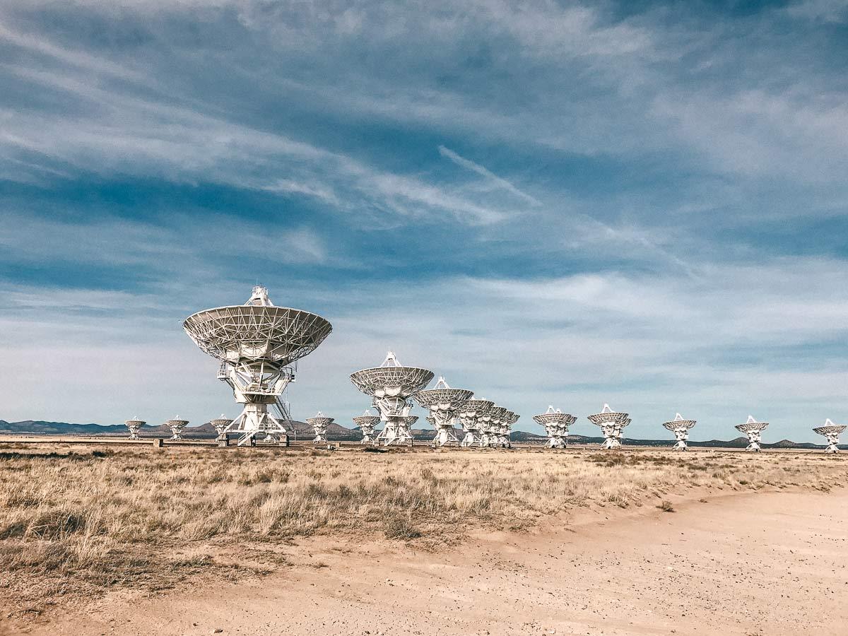 ufo stationen