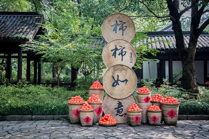 Xixi Feuchtland Park