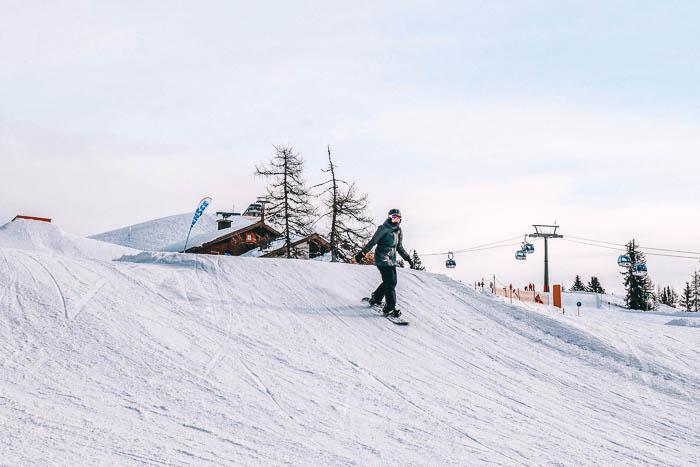 altenmarkt-zauchensee skifahren