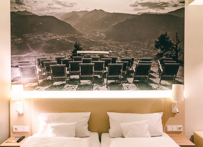 arcona Living Hotel München