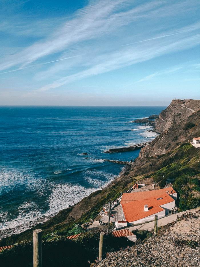 Arrifana Portugal