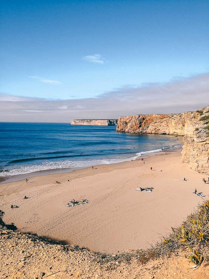 Beliche Portugal
