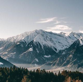 Der Ort an dem jeder etwas glücklich ist – Südtirol!