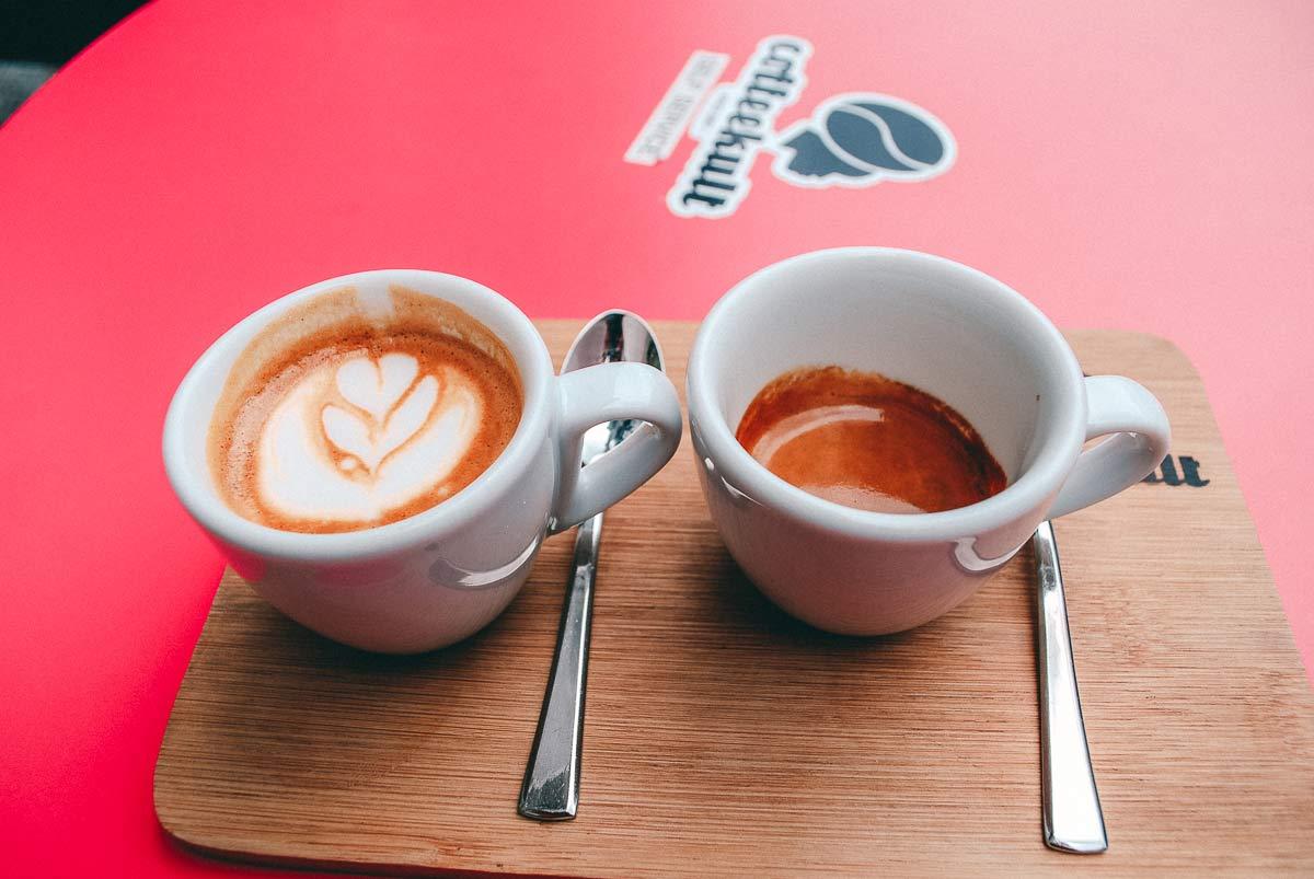 Coffeecult Innsbruck