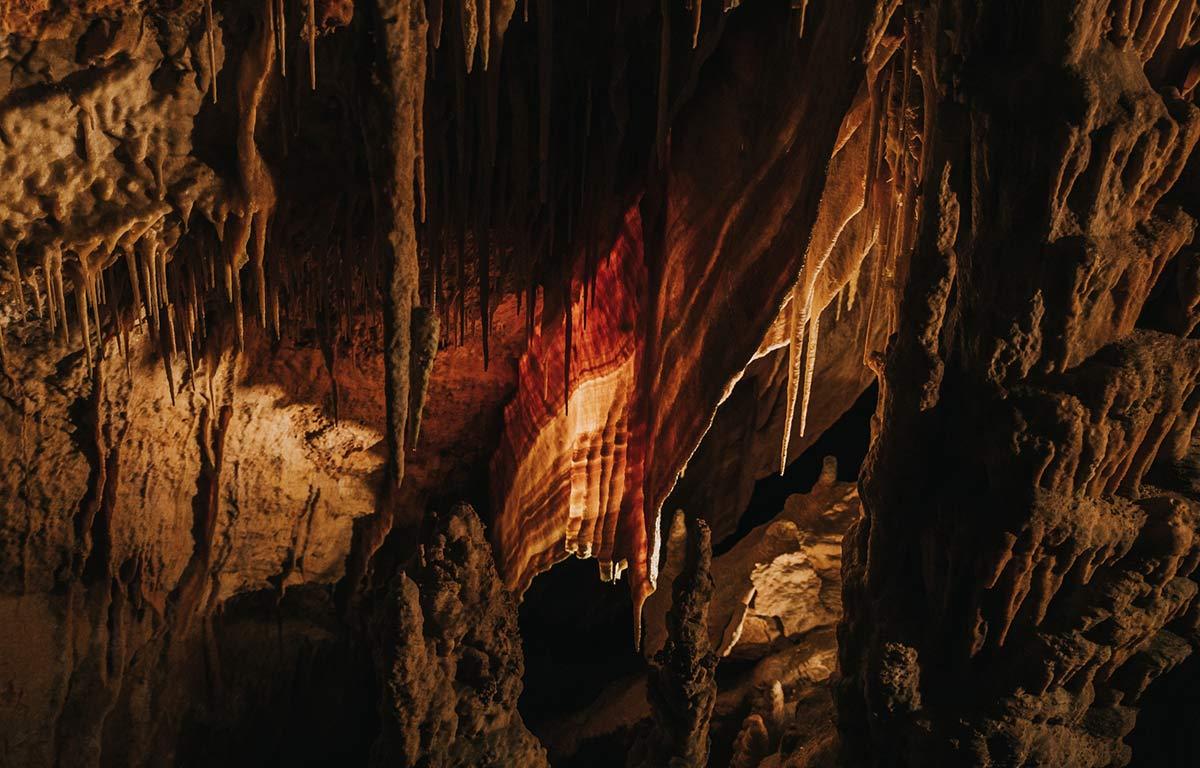 cuevas del drach see