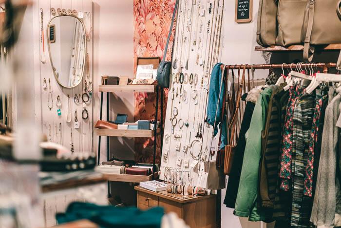 Dear Goods Klamottenladen