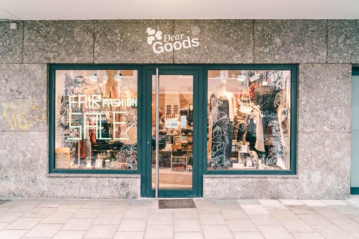 Dear Goods München